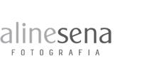 Aline Sena | Fotografia de família, bebê, criança e gestante no RJ logo